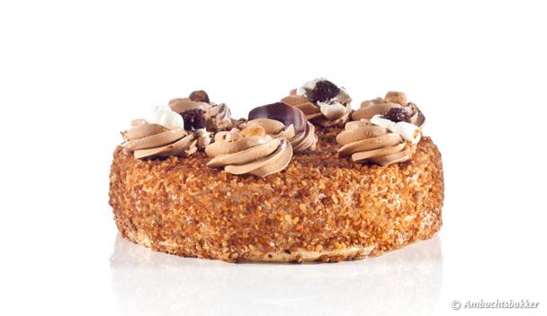 turco taart Bakker | Turco Taartje turco taart